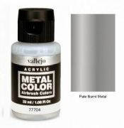 Metal Color - Pale Burnt Metal 32ml<br> VAL77704